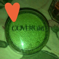 COVERGIRL Flamed Out Eye Shadow uploaded by Amy M.