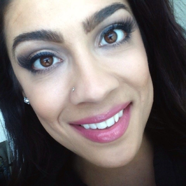 Andrea Twin Pack Lashes Black Two of a Kind uploaded by Danielle S.