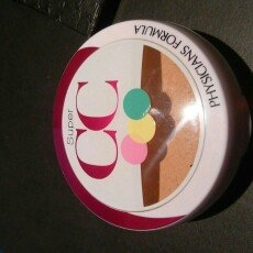 Physicians Formula Super CC Color-Correction + Care CC Compact Cream SPF 30, Light, .28 oz uploaded by Tracy G.