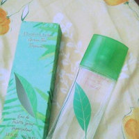 Elizabeth Arden Green Tea Tropical EDT Spray 100ml uploaded by Gabriela P.