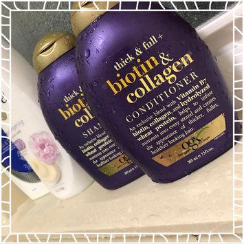 OGX® Biotin & Collagen Conditioner uploaded by Miguel Alberto R.