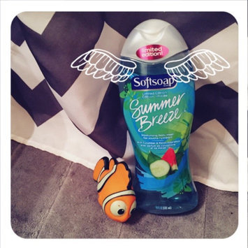 Softsoap® Body Wash Collection uploaded by Kaylee L.