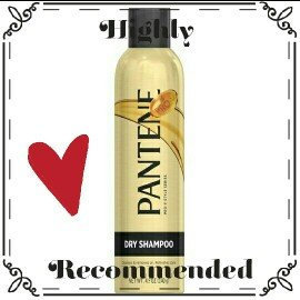 Photo of Pantene Dry Shampoo uploaded by Thais F.