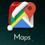Photo of Google Maps uploaded by Paola C.