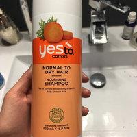 Yes To Carrots Nourishing Shampoo 500ml - Carrots uploaded by Megan K.