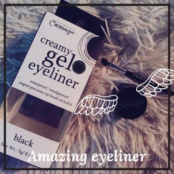 Max Makeup Cherimoya Creamy Gel Eyeliner uploaded by Ana/ PTY137591 A.