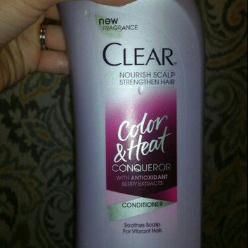 Photo of Clear Damage & Color Repair Nourishing Daily Conditioner uploaded by Abi K.