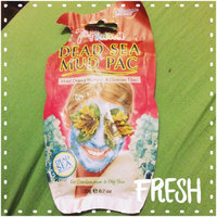 Montagne Jeunesse Dead Sea Mud Spa Mask Pressed Sea Kelp uploaded by Milcah O.