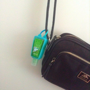 Photo of Bath & Body Works® PocketBac Lush Bamboo Waterfall Anti-Bacterial Hand Gel uploaded by Sarah L.