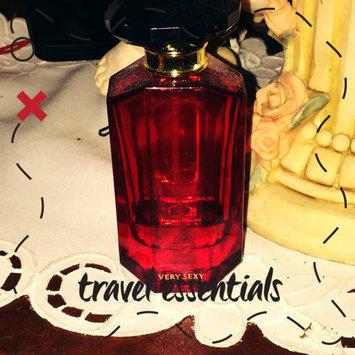 Photo of Victoria's Secret Very Sexy Eau De Parfum uploaded by Massiel P.