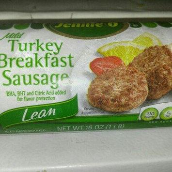 Photo of Jennie-O® Mild Lean Turkey Breakfast Sausage uploaded by ALESHA Z.