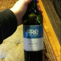 Fre Alcohol-Removed Wine Merlot 2012 uploaded by kim b.