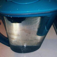 BRITA PITCHER WATER FILTRATION SYSTEM BLUE uploaded by Yameli C.