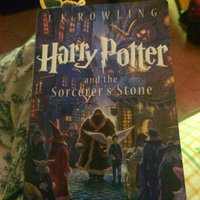 Harry Potter and the Sorcerer's Stone (Book 1) uploaded by Nusrat C.