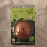 Physicians Formula® Organic Wear® Creamy Natural Organics Pressed Powder 0.3 oz uploaded by Abigail M.