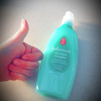 Johnson & Johnson Spray No More Tangles 10 fl oz uploaded by Megan D.