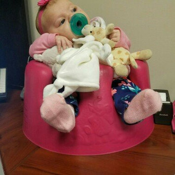 Photo of Bumbo Floor Seat - Magenta uploaded by Briana L.