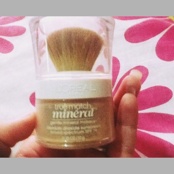 L'Oréal Paris True Match™ Mineral Foundation uploaded by Beatriz D.