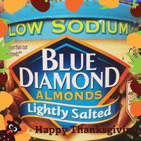 Blue Diamond Almonds Lightly Salted uploaded by staci B.