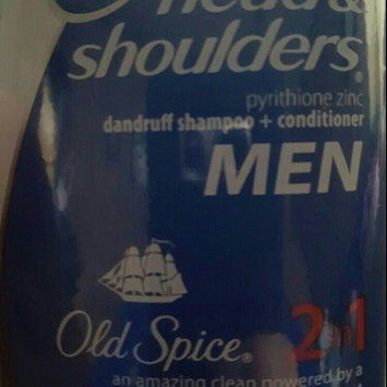 Photo of Head & Shoulders Old Spice 2-in-1 Anti-Dandruff Shampoo + Conditioner uploaded by Joshua R.