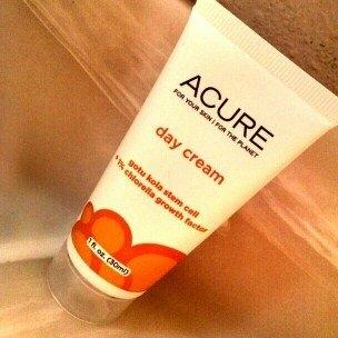 Acure Organics Day Cream uploaded by Heidi B.