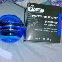 Dr. Brandt® Pores No More Pore Thing T-Zone Pore Tightner uploaded by Nicole D.