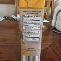 Pacific Organic Low Sodium Free Range Chicken Broth uploaded by Kathleen F.