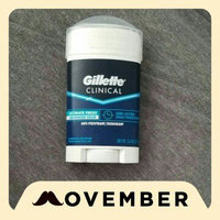 Gillette Clinical Advanced Solid Ultimate Fresh Antiperspirant/Deodorant uploaded by Bailey M.