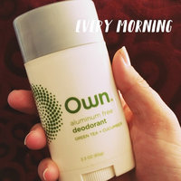 Own Beauty Deodorant uploaded by jeanhuber