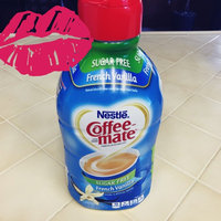 Nestlé Coffee-Mate Sugar Free Coffee Creamer French Vanilla uploaded by Melissa H.