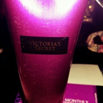 Victorias Secret Love Addict Hand & Body Cream uploaded by Brittany T.