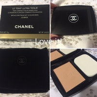 CHANEL Double Perfection Lumière Long-Wear Flawless Sunscreen Powder Makeup Broad Spectrum SPF 15 uploaded by Nadera D.