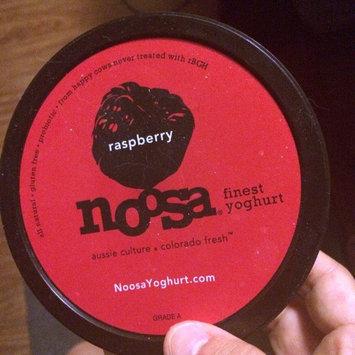 Noosa Gluten Free Raspberry Yoghurt uploaded by Hui-Yu Y.