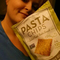 Vintage Italia Garlic Olive Oil Pasta Chips, 5 oz, (Pack of 12) uploaded by Holly I.
