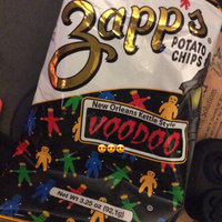Zapp's Potato Chips - NEW ORLEANS KETTLE STYLE VOODOO - 2 x 5 oz uploaded by Taquisha C.