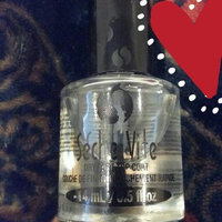 Seche Vite Dry Fast Top Coat uploaded by Amber G.