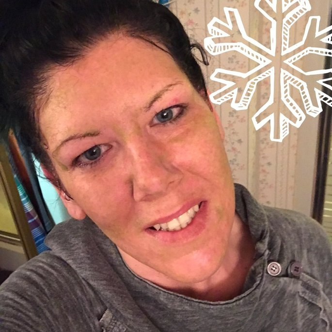 Kate Somerville ExfoliKate(R) Intense Exfoliator 0.5 oz uploaded by Denise B.
