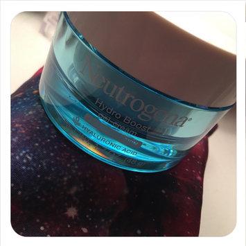 Neutrogena Hydro Boost Gel-Cream Extra-Dry Skin uploaded by Cherise H.