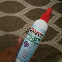 Africa's Best Braid Sheen Spray with Conditioner 12oz uploaded by Jessica B.