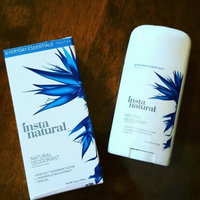 InstaNatural Natural Deodorant for Underarms - Aluminum Free Stick for Smell Protection - With Lavender Citrus Scent for uploaded by Ashley D.