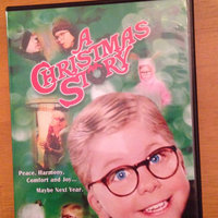 Warner Brothers A Christmas Story (Full-Screen Edition) uploaded by Melanie W.