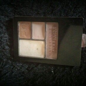 Maybelline Chai Latte Quad  uploaded by Kelsey L.