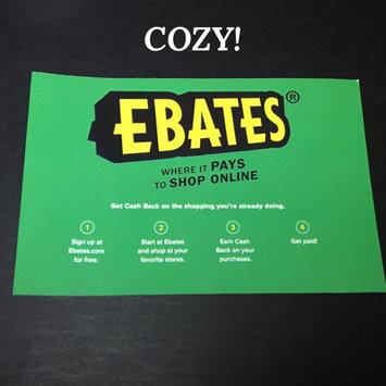 Photo of Ebates uploaded by Tina B.