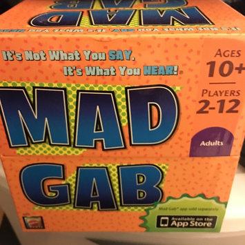 Photo of Mattel Mad Gab Game - MATTEL, INC. uploaded by Melissa M.