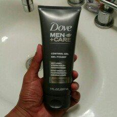Photo of Dove Men+Care Control Gel uploaded by Jock G.