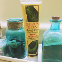 Burt's Bees Avocado Butter Pre-shampoo Hair Treatment uploaded by Lorah R.