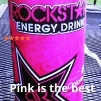 Rockstar Energy Drink uploaded by Cassandra E.