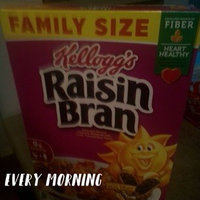 Kellogg's Raisin Bran Cereal uploaded by Diana T.