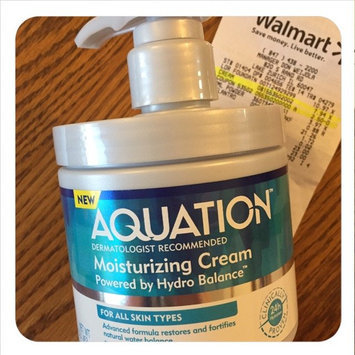 Photo of Aquation Moisturizing Cream, 16 oz uploaded by Stacy S.