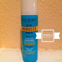 Marc Anthony True Professional Oil of Morocco Argan Oil Hair Spray uploaded by Kristie T.